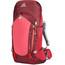 Gregory Jade 33 Backpack Women ruby red